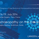 Liga Medicorum Homeopathica Internationalis 2014